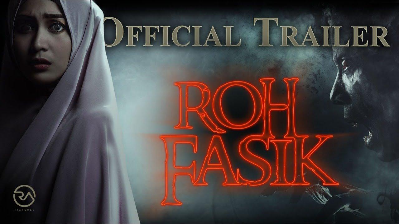 Official Trailer - ROH FASIK  | TAYANG 9 MEI 2019 DI BIOSKOP