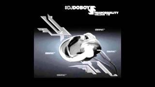 DJ Doboy - Trancequility Volume 10