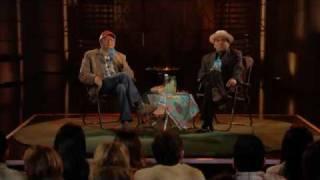Lopez Tonight Simpler Times w Drew Carey (5312010).flv