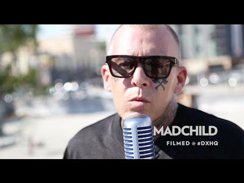 Madchild - Hollywood Freestyle