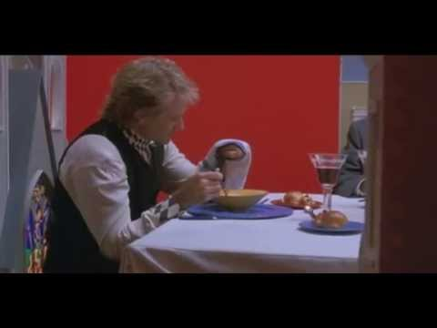 """Gimme some soup"" clip from Toys (1992)"