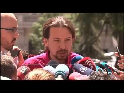 Día 11 de Campaña 26J. Noticias CyLTV 14.30 h (20/06/2016)