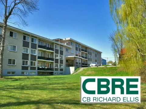APARTMENT BUILDING FOR SALE - 318 des Prairies Laval Quebec
