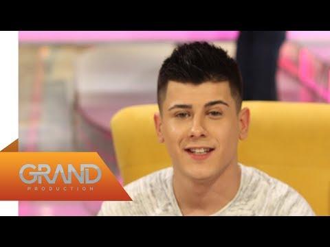 Armin Dedic - Nedjelja - HH - (TV Grand 05.12.2017.)