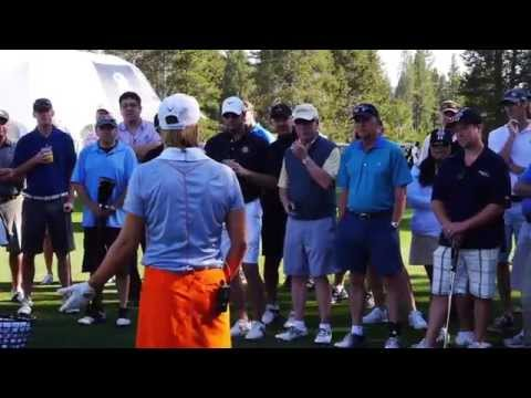 Sponsor Video: Gene Upshaw Memorial Golf Classic
