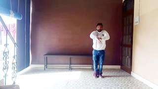 Love Dose || Dance video by Vishal Garg||