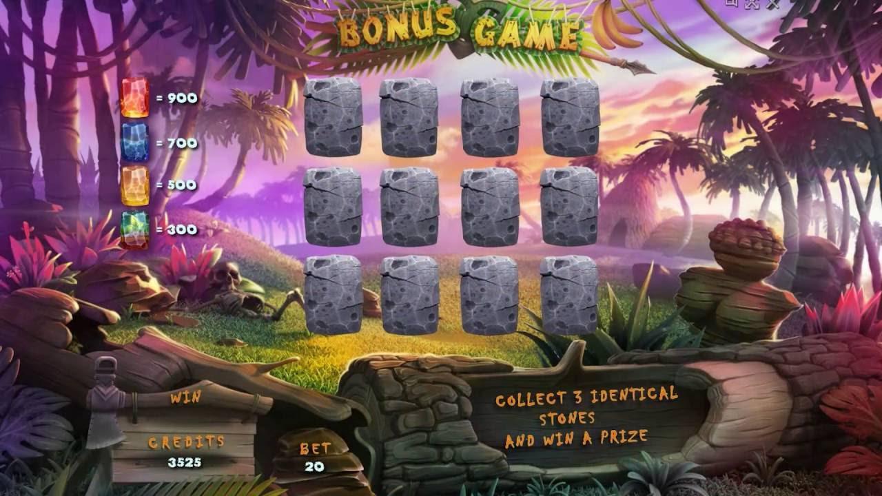 Spiele Totem Island - Video Slots Online