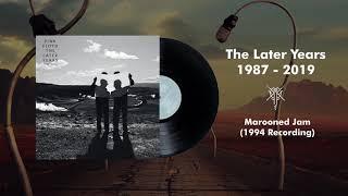 Pink Floyd - Marooned Jam (1994 Recording)