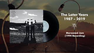 Pink Floyd - Marooned Jam (1994 Recording) YouTube Videos