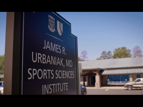 Duke Sports Science Institute