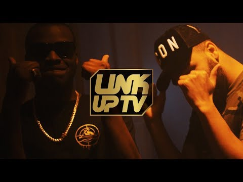 Sneakbo ft Yungen - I Heard [Music Video] | Link Up TV