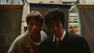 不夜城・新宿歌舞伎町を舞台に、型破りな刑事と韓国人の情報屋と上海美...
