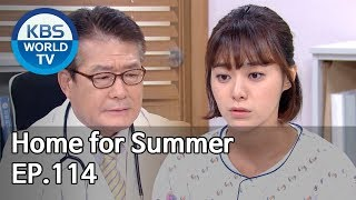 Home for Summer I Ep.114 [SUB ENG,CHN 2019.10.14]