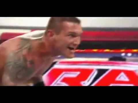 Randy Orton HD Titantron 2009 (SVR 2010 Theme)