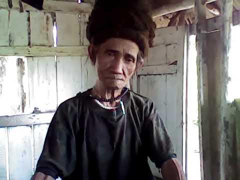 Kai Galung 35 thn tdk mandi malah badan beliau mengeluarkan bau harum