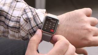 How to install and organize apps on Apple Watch