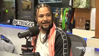 Bizzy Bone Talks New Music, Bone Thugz Flow, Being Kidnapped, Linking With Biggie, 2Pac + More