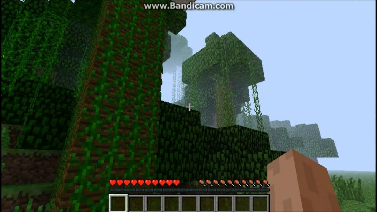how to make a treehouse in minecraft survival