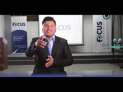 Oratoria Profesional FOCUS
