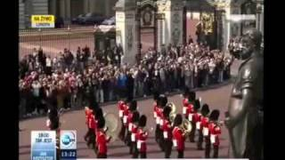 Ślub księcia Williama z Kate Middleton - Royal Wedding - królewski ślub - przygotowania