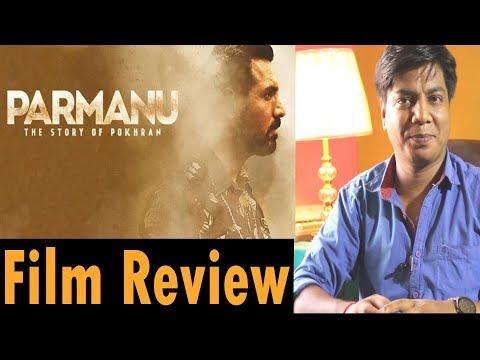 New Released Movie   Parmanu   John Abraham   Diana Penty