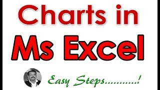 Charts in Ms Excel Malayalam