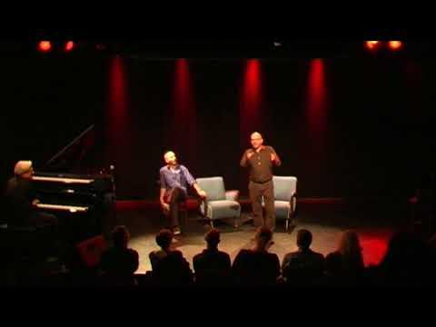 Momenta17 Grand Opening + Messages 27 9 2017 Theaterturbine