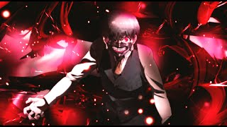 「AMV」Tokyo Ghoul - Tomorrow