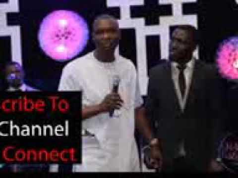 How My Financial Breakthrough Came Koinonia _with Apostle Joshua Selman Nimmak