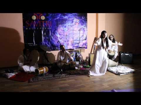Смотреть клип Песня Дау Ди ДАУ из DRUM'N'OPERA - BugaraBu & VENERA at SAVITRI онлайн бесплатно в качестве