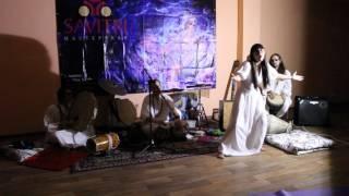 �������� ���� Песня Дау Ди ДАУ из DRUM'N'OPERA - BugaraBu & VENERA at SAVITRI ������