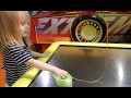 FAMILY FUN INDOOR GAMES and ACTIVITIES for KIDS ARCADES Play Area Children Play Center Chuck Cheese