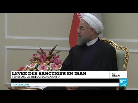 Iran, le retour gagnant ?