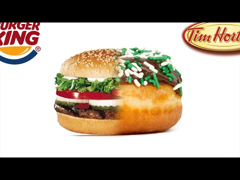 Burger King Exploits Corporate Tax Donut Hole In Sweet, Sweet Merger