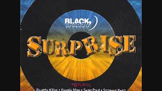 Surprise Riddim Mix (2003) By DJ.WOLFPAK