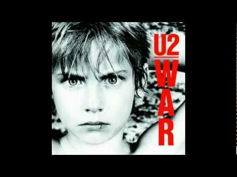 U2 - New Year's Day (HQ audio)