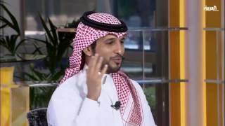 محمد النحيت: متابعيني أقل من زملائي في