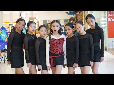 "JENNIE – ""SOLO"" Sing and Dance cover by Celine Gabrielle and Friends"
