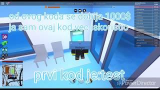 ROBLOX-kodovi za jailbreak