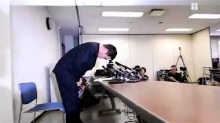 泉房穂 明石市長が辞任会見