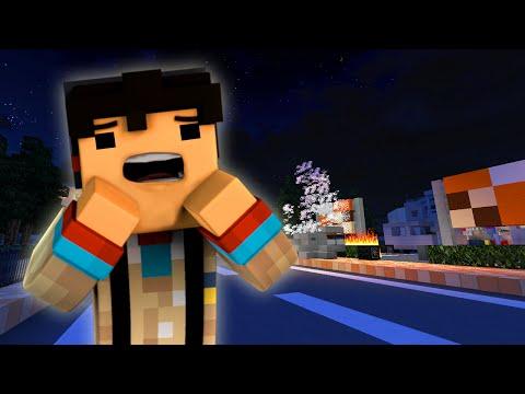 Yandere High School - THE MISTAKE! (Minecraft Roleplay) #14