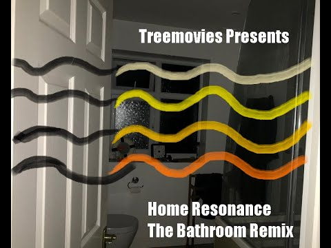 Home - resonance | but you're in a bathroom at party : Vaporwave