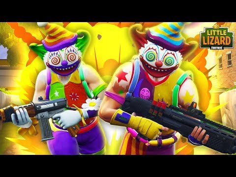 THE PURGE OF SEASON 6! *NEW SEASON 6* FORTNITE SEASON 6 SHORT FILMS