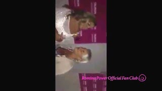 Video Romina Power e Taryn Power Cracovia 15.05.16 download MP3, 3GP, MP4, WEBM, AVI, FLV Desember 2017