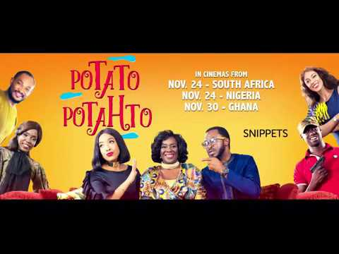 Image result for 10. Potato Potahto