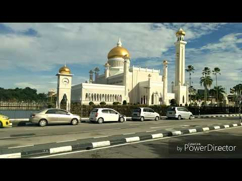 EG Adventures - Brunei 2017 Travel Vlog