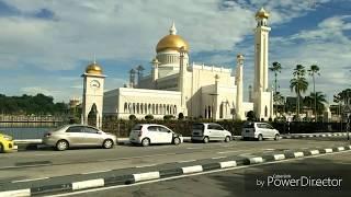 EG Adventures - Brunei 2017 Travel Vlog