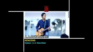 aa raka sidan kenceng official video