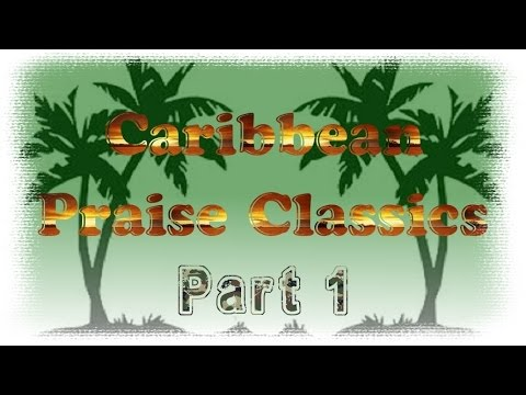Caribbean And African Gospel Classics Chapter 1
