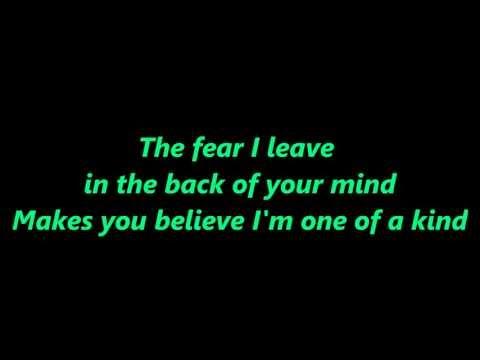 rvd theme song one of a kind lyrics 1080p